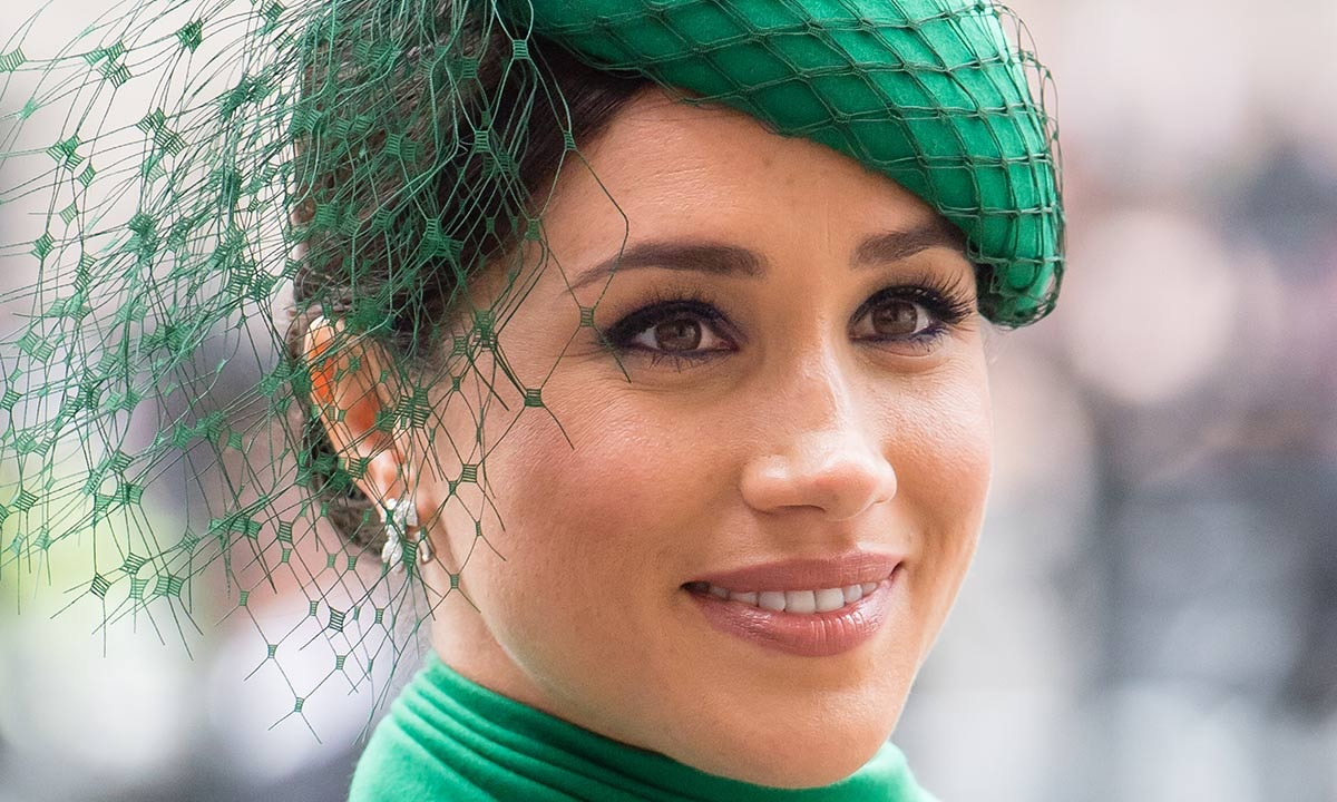 3 times Meghan Markle has been married ....See The Face of the third Celebrity