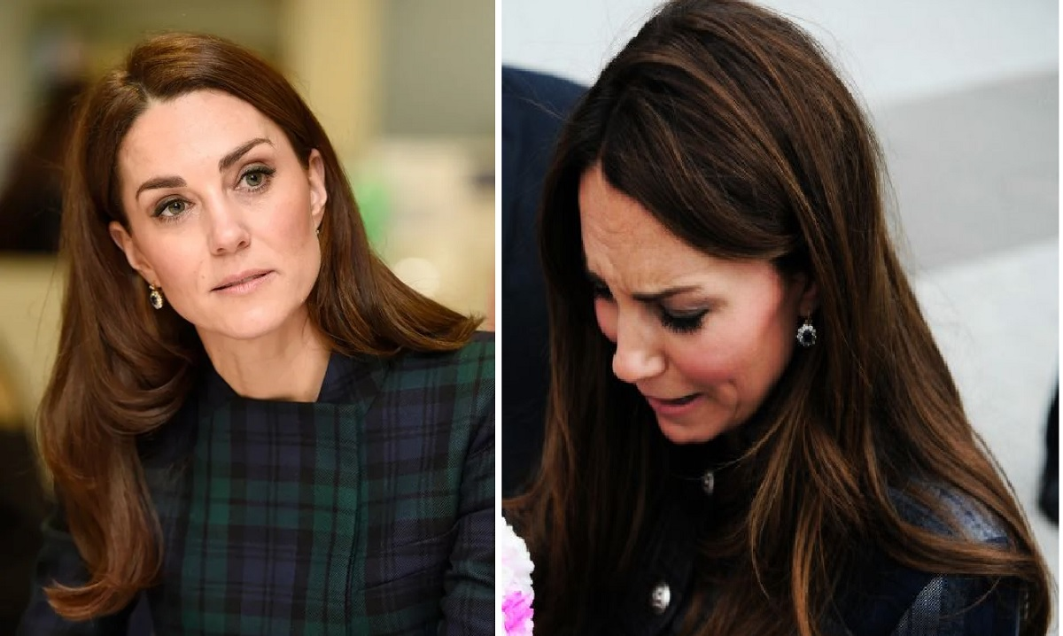 Kate Middleton Finally Opens Up About Her Struggles With Motherhood and Brain tumor