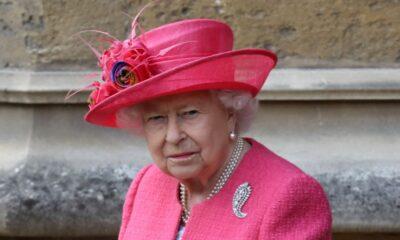 Queen Elizabeth's relative