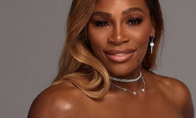 Serena-Williams the cutest female tennis players ever