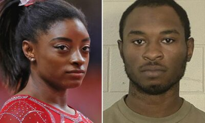Simone Biles Grew Up in a Different Household Than Her Brother