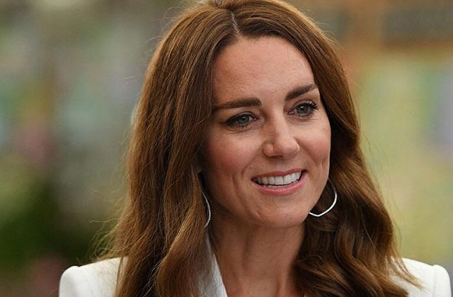 kate middleton feel sad about the woman who died on the street