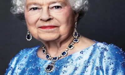 Check Out Bikini Photo Of 95 Year Old Queen Elizabeth That Got Everyone Talking This Weekend.