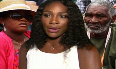 Lakeisha Juanita Williams, Serena and Richard Williams