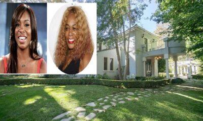 Oracene Price and Venus Williams mansion
