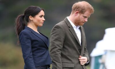 Prince Harry and Meghan Markle blasted for leaving NYC in a private jet