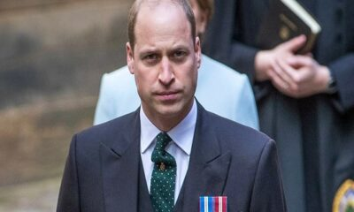 Prince Williams royal
