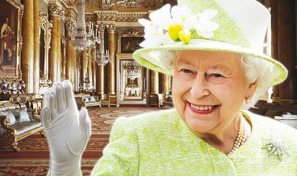 Queen Elizabeth's Palaces